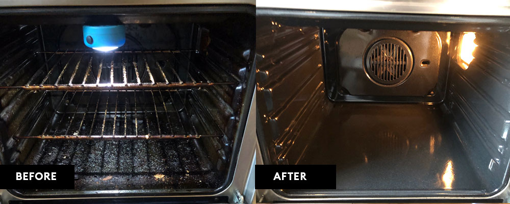 Oven Cleaning Essex and Kent 10