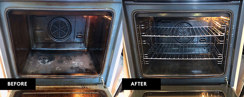 Oven Cleaning Essex and Kent 2