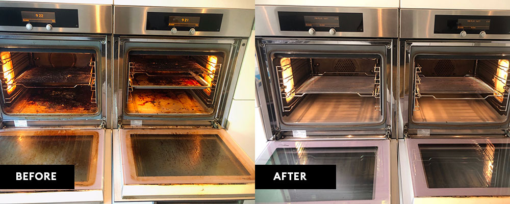 Oven Cleaning Essex and Kent 3