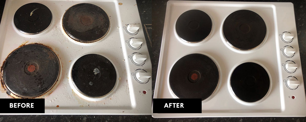 Oven Cleaning Essex and Kent 5