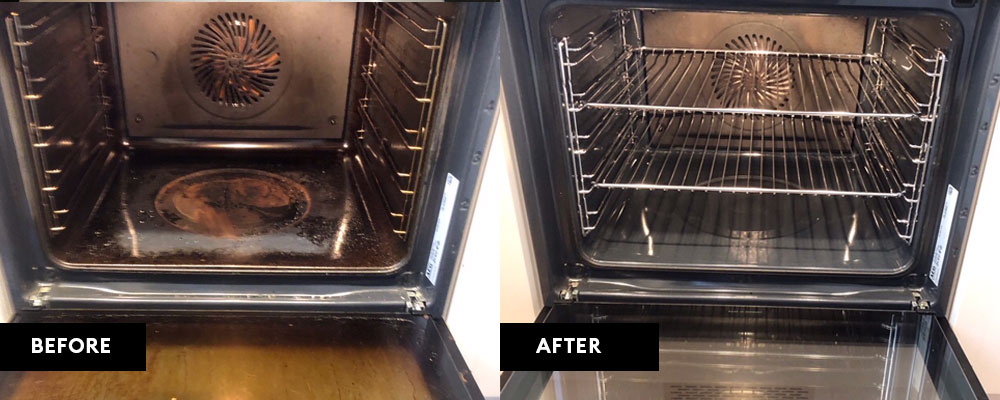 Oven Cleaning Essex and Kent 6