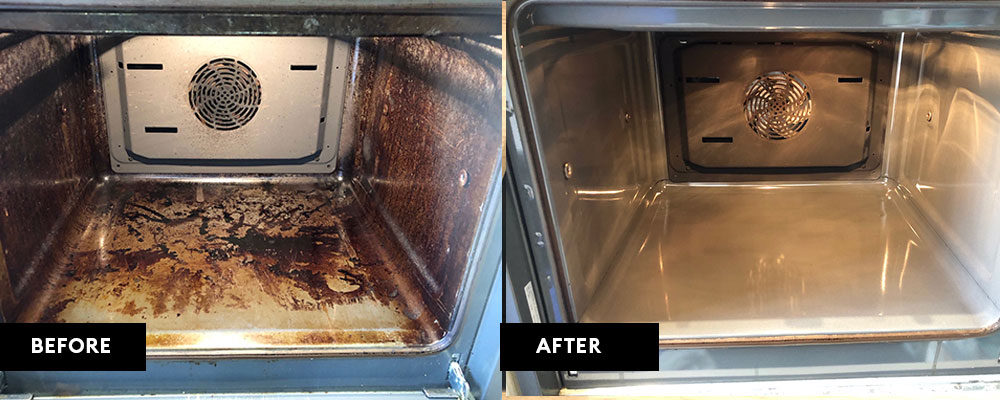 Oven Cleaning Essex and Kent 8